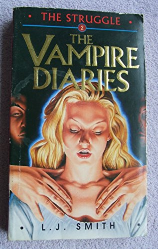 The Vampire Diaries By Lisa Smith
