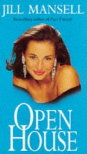 Open House By Jill Mansell