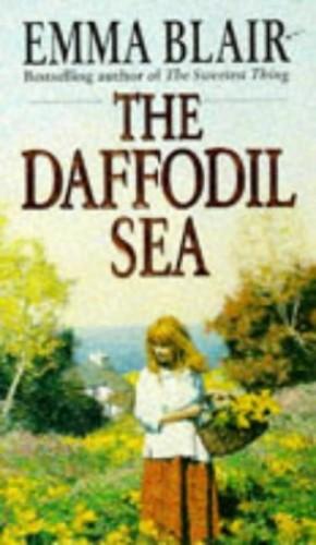 The Daffodil Sea By Emma Blair
