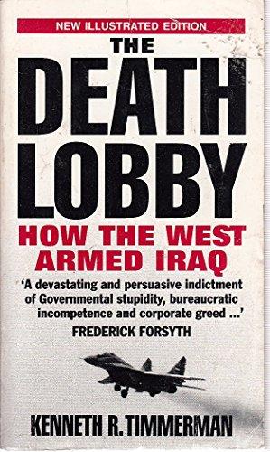 The Death Lobby By K.R. Timmerman