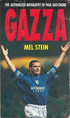 Gazza By Mel Stein