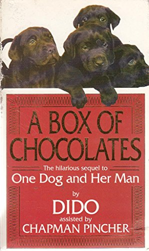 A Box of Chocolates By Dido
