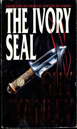 The Ivory Seal By Guy Stanley