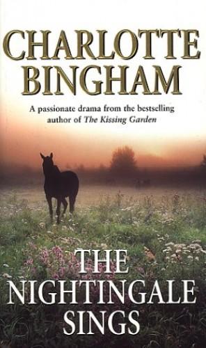 The Nightingale Sings By Charlotte Bingham