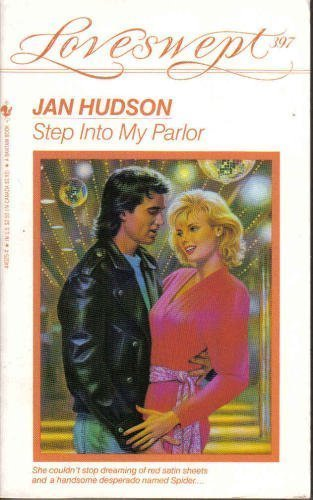 Step into My Parlour By Jan Hudson