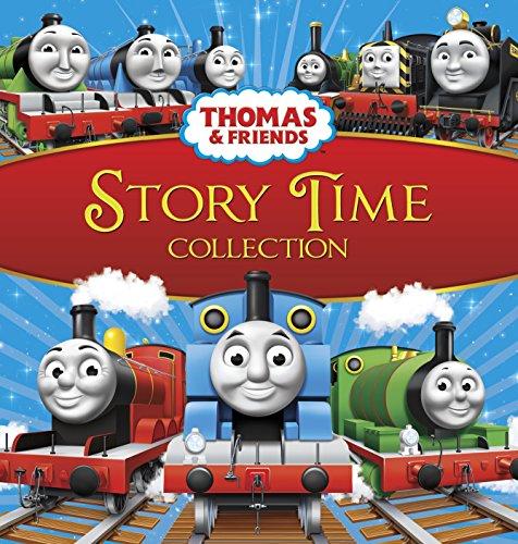 Thomas & Friends Story Time Collection (Thomas & Friends) von REV W Awdry