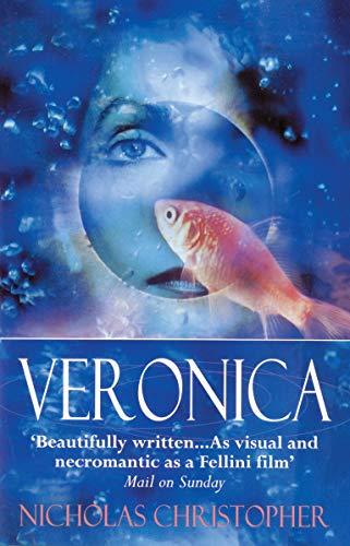 Veronica By Nicholas Christopher