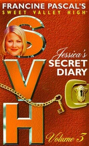 Jessica's Secret Diary By Kate William