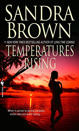 Temperature Rising By Sandra Brown