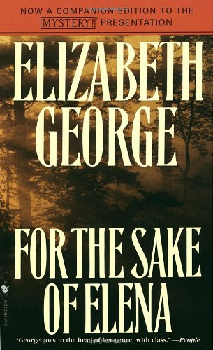 For the Sake of Elena By Elizabeth A George