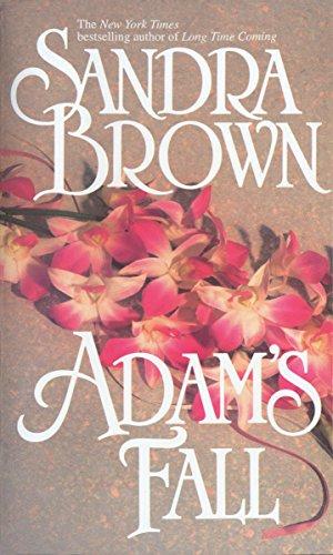 Adams Fall By Sandra Brown