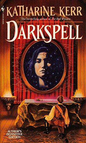 Darkspell By Katherine Kerr