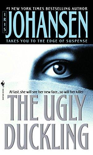Ugly Duckling By Iris Johansen