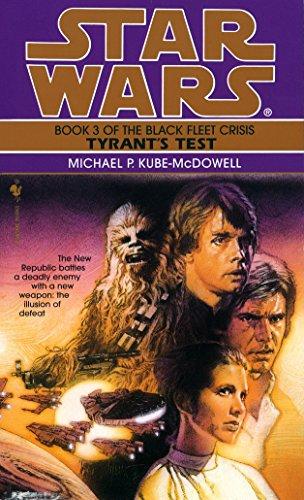 Black Fleet Trilogy 03 By Michael P. Kube-Mcdowell