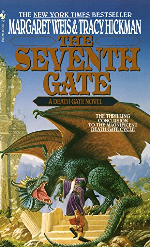 Deathgate 7 By Tracy Hickman