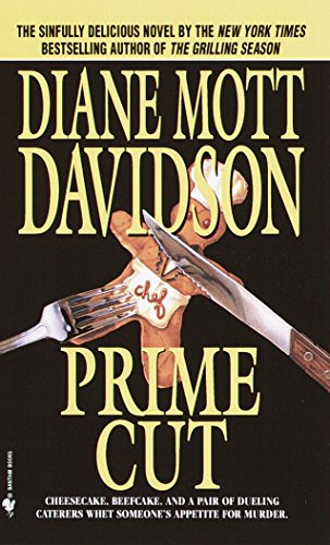 Prime Cut by Dianne Mott Davidson