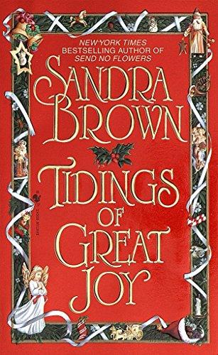Tidings Of Great Joy By Sandra Brown