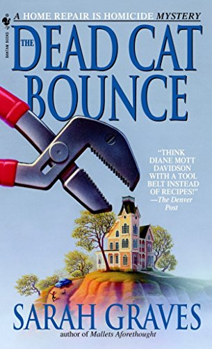 Dead Cat Bounce By Sarah Graves