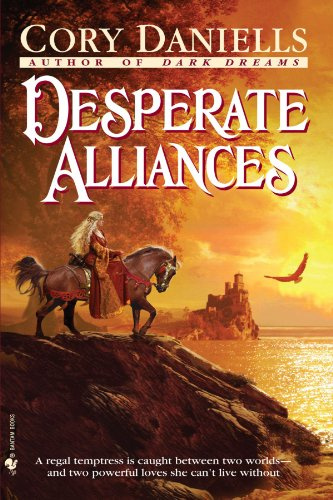Desperate Alliance By Cory Daniells