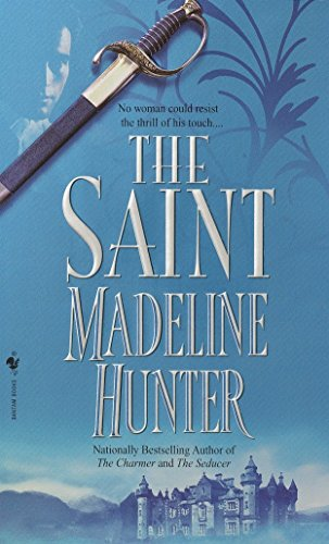 The Saint By Madeline Hunter