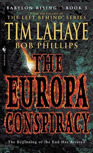Babylon Rising: The Europa Conspiracy By Dr Tim LaHaye