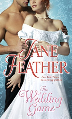 The Wedding Game By Jane Feather