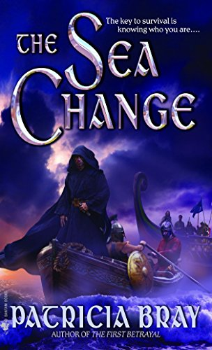 The Sea Change (Chronicles of Josan) by Unknown Author