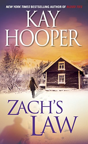 Zach's Law By Kay Hooper