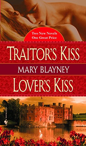 Traitor's Kiss/Lover's Kiss By Mary Blayney