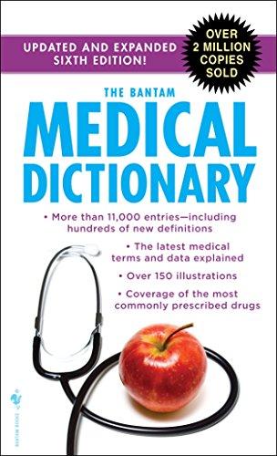 Bantam Medical Dict 6th Ed By Laurence Urdang