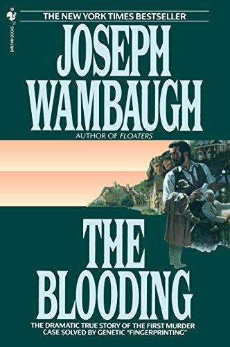 The Blooding von Joseph Wambaugh
