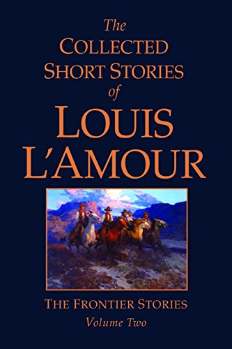 Coll Stories Of L'amour Vol II By Louis L'Amour