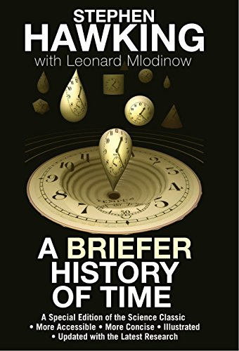 A Briefer History of Time By Stephen Hawking