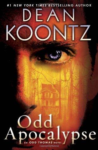 Odd Apocalypse By Dean R Koontz