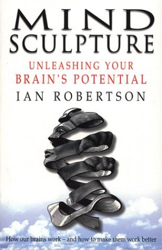 Mind Sculpture By Ian Robertson