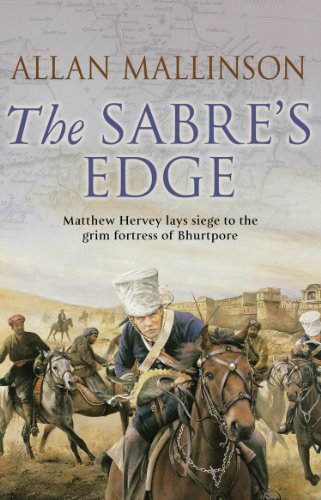 The Sabre's Edge By Allan Mallinson