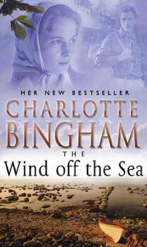 The Wind Off The Sea By Charlot Bingham