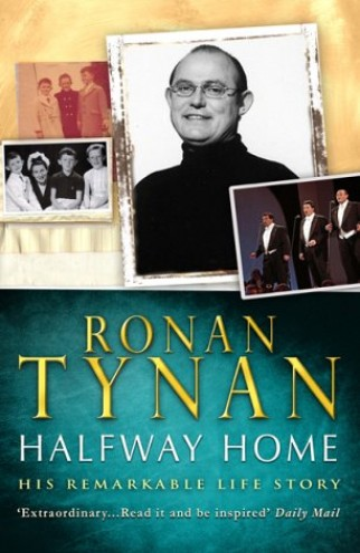 Halfway Home By Ronan Tynan