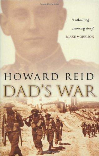 Dad's War By Howard Reid