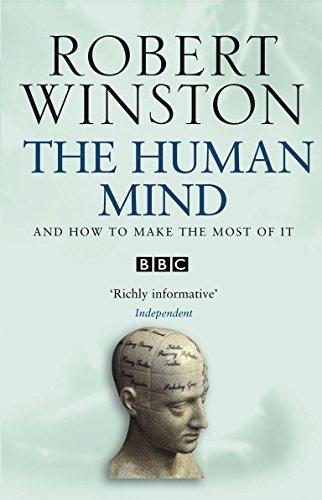 The Human Mind By Robert Winston