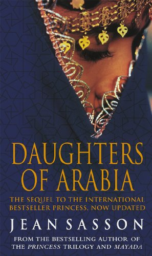 Daughters of Arabia: Princess 2 by Jean Sasson