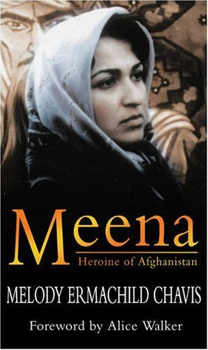 Meena By Melody Ermachil