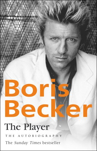 The Player By Boris Becker