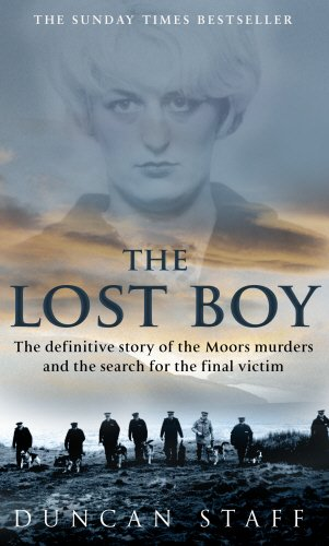 The Lost Boy By Duncan Staff