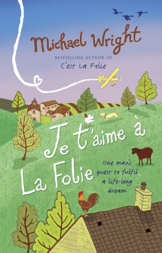 Je t'aime a la Folie By Michael Wright