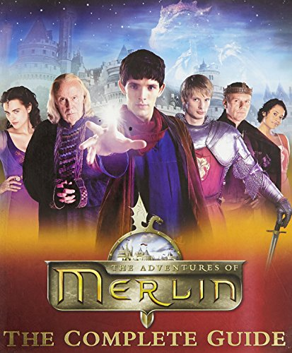"""Merlin"" the Complete Guide by"