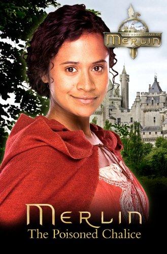 Merlin: The Poisoned Chalice (Merlin (older readers))