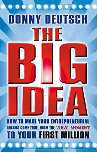 The Big Idea By Donny Deutsch