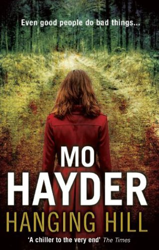 Hanging Hill By Mo Hayder