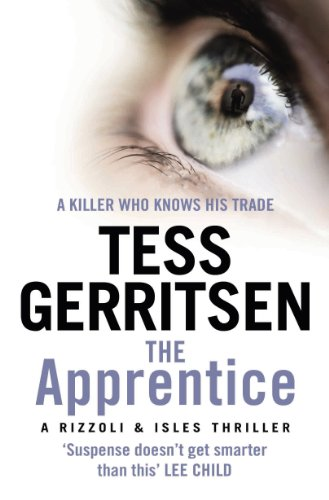 The Apprentice: Rizzoli & Isles Series 2 by Tess Gerritsen